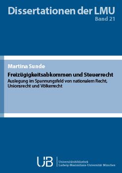 Dissertationen_21Sunde_Cover