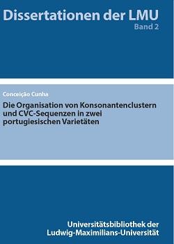 Dissertationen_2Cunha_Cover