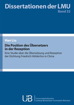 Dissertationen_32Liu_Cover